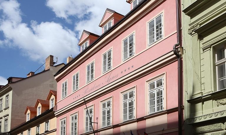 Residence Agnes Prague