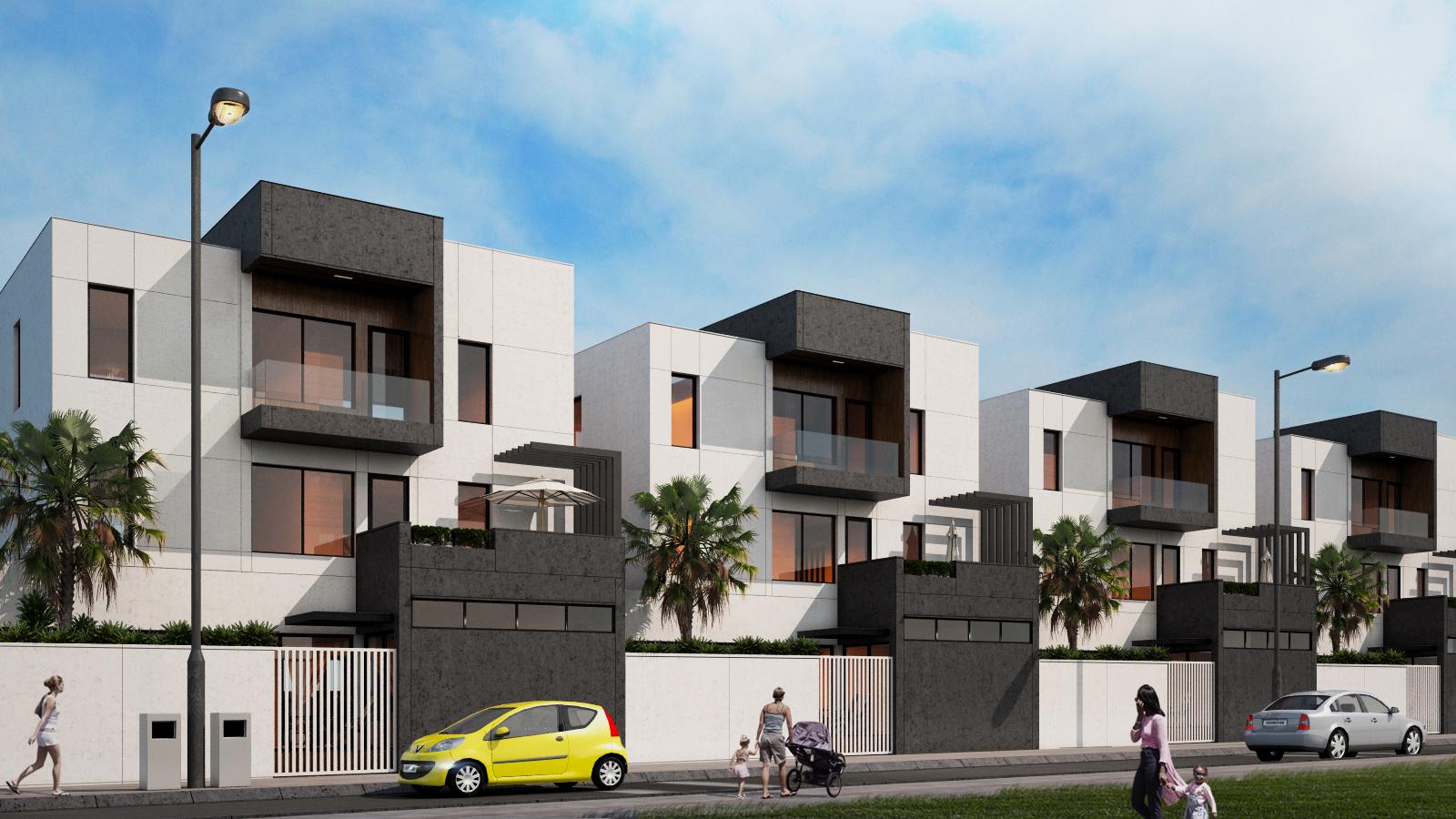Residence90