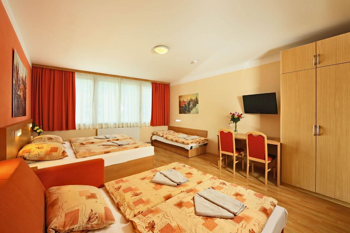 Residence Bene Prague review