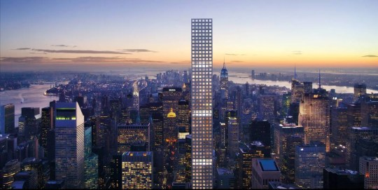 121-archi-folles-432PA_South-View-at-dusk_copyright-dbox-for-CIM-Group-&-Macklowe-Properties