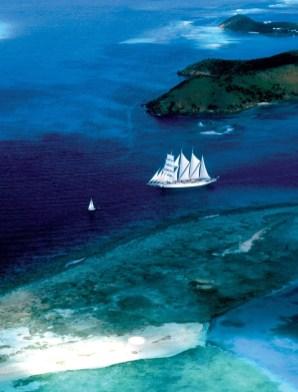 A bord du Star Flyer, l'un des trois yachts de Star Clippers, fondé en 1984 par Mikael Krafft, revivez, en mode chic, les légendes de la plus grande île des Caraïbes. Un voyage original, qui allie croisière découverte et visites culturelles pour saisir les facettes de Cuba, et succomber au magnétisme des Tropiques…