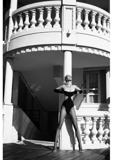 136)-Olivia,-Hôtel-Métropole,-Monaco,-1998