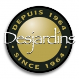 The Desjardins Residences Logo
