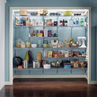 Desktop Kitchen Design Pantry Ideas For Paint Androids Hd Pics Adjustable Wire Shelving Is An Inexpensive Product Customizing Your Space Of U