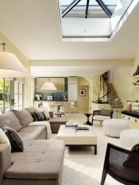 80 Ideas For Contemporary Living Room Designs