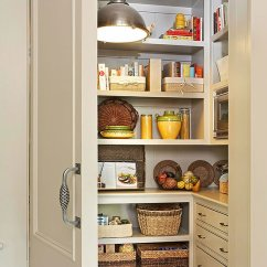 Kitchen Pantries Eurostyle Cabinets 51 Pictures Of Pantry Designs Ideas Keep An Elegant