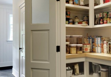 Kitchen Pantry Designs Pictures