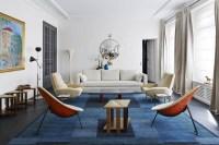 classy Apartment Interior in Paris By Sarah Lavoine