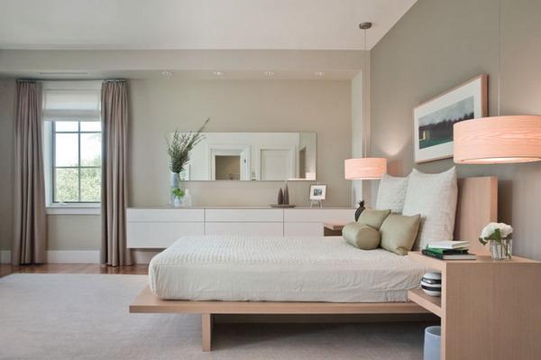 natural bedroom decorating ideas 21 Interesting Natural Colors Bedroom Design Ideas