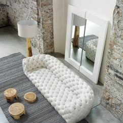 Decorate Living Room White Leather Sofa Small Ideas Ikea Design Pictures For Contemporary With