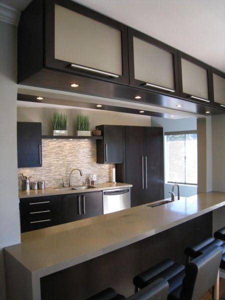 contemporary kitchen inspiration 21 Small Kitchen Design Ideas Photo Gallery