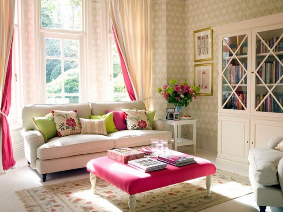 white sofa living room inexpensive rugs design ideas pictures for feminine big window book cabinet