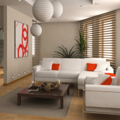 White Sofa Living Room Daybed Design Ideas Pictures For