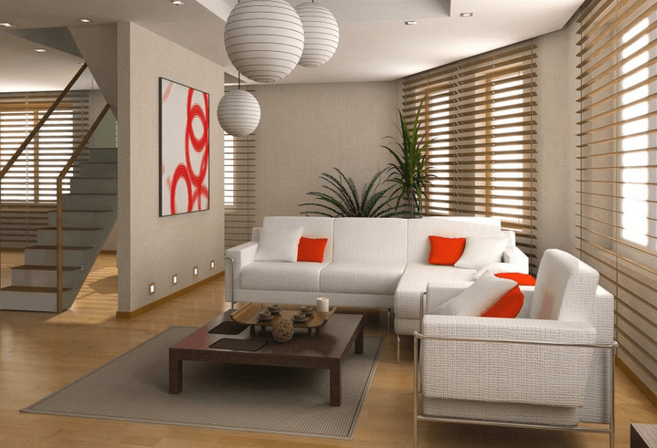 white sofa living room designs open dining furniture layout design ideas pictures for