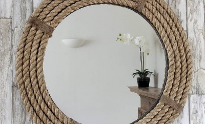 Brahma Decorative Mirror