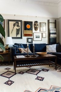 A Brisbane 1920s Inspired Home Is Going Viral On Reddit