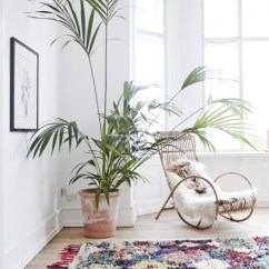 Living Room Plant Decor Decorate My 7 Different Way To Indoor Plants Decoration Ideas In Large Next The Chair