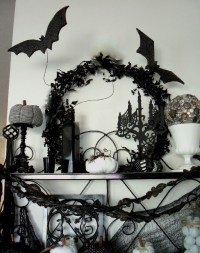 Complete List of Halloween Decorations Ideas In Your Home