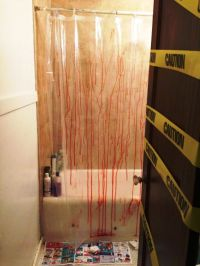 scary things to do in the bathroom - 28 images - scary ...
