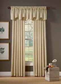 4 Tips Decorate Beautiful Window Curtains Interior Design