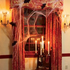 Ghost Side Chair Koken Barber Model Numbers Halloween Window Decorations Ideas To Spook Up Your Neighbors