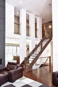 15 Stair Design Ideas For Unique & Creative Home