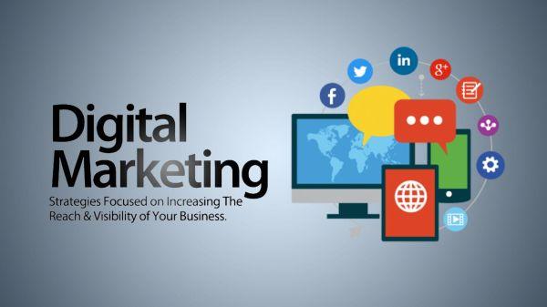 Focus Digital Branding Seo Marketing Residence Style