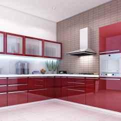 Modular Kitchen Art Decor Tips Before Installing A And Wardrobe Design