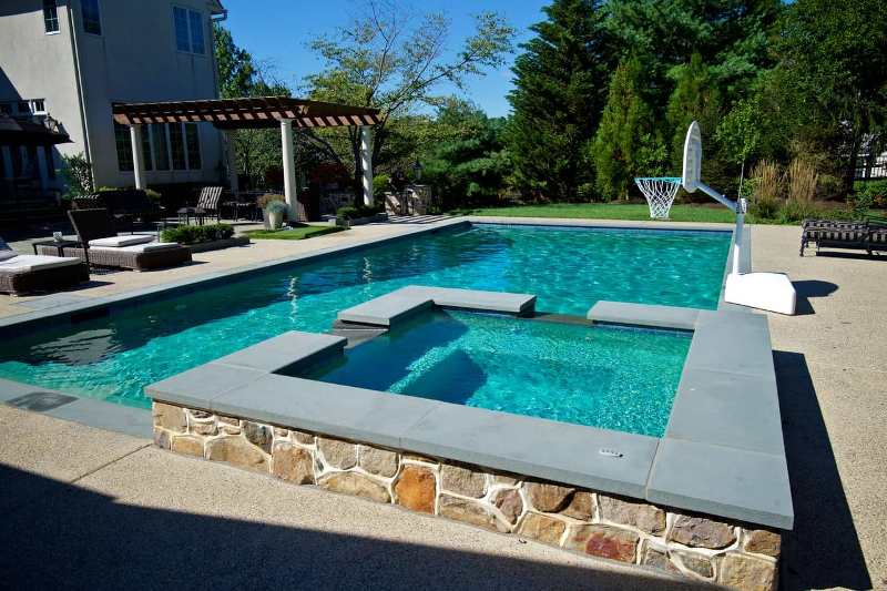 About Pool Coping Amp Options For You Residence Style