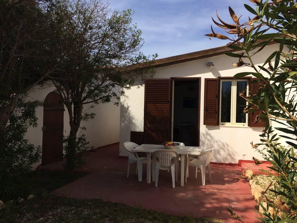 Residence Villa Dacla  Lampedusa