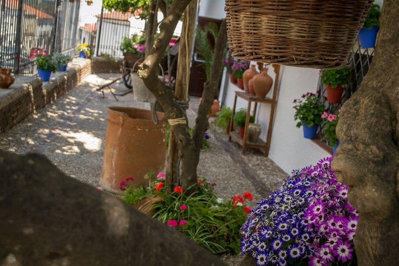 V Concurso de Patios, Rincones y Rejas de la provincia de Córdoba