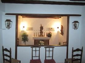 Habitació principal