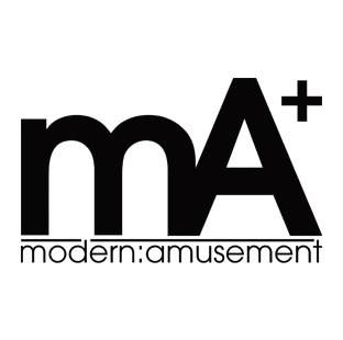 RA: Modern Amusement Pres Sub:stance W. Scuba, Shackleton