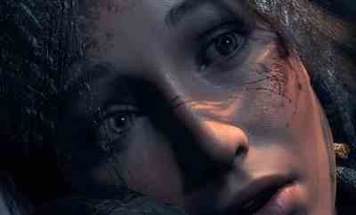 Rise Of The Tomb Raider Review