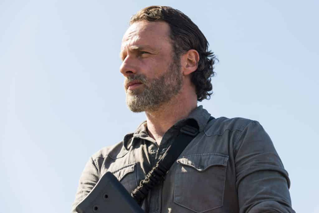 The Walking Dead Season 8b Australian Release Date is February 26