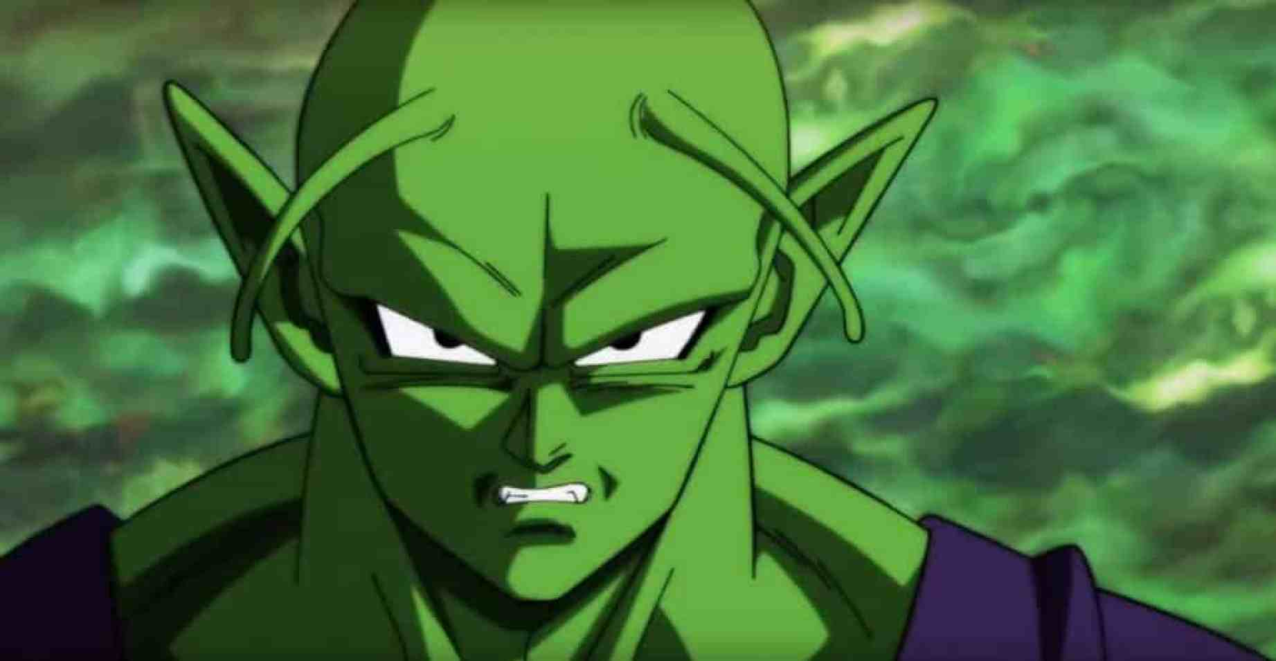 Piccolo is out of the tournament - Dragon Ball Super Episode 119 Review
