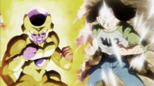 Frieza and 17 the last hope? - Dragon Ball Super Episode 130 Review