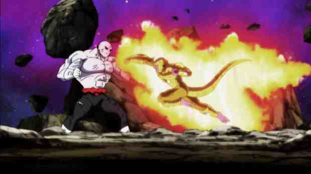 Frieza vs Jiren - Dragon Ball Super Episode 131 Review