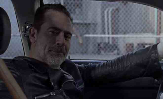 Negan - The Walking Dead: The Key Review