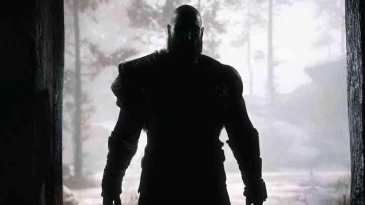 Kratos - God Of War Review