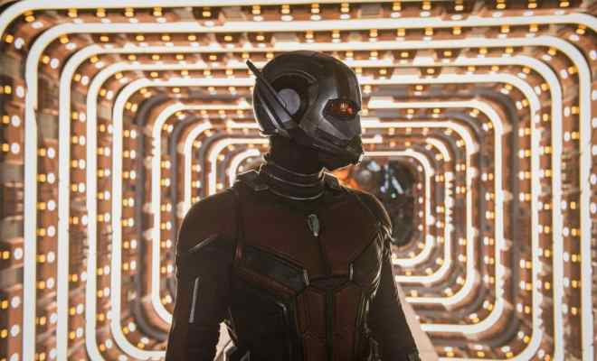 Ant-Man And The Wasp Review - Spoiler Free