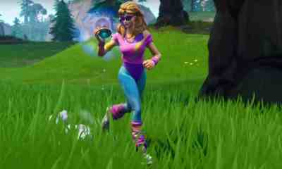 Fortnite 5.30 Patch Notes