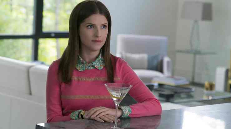 Anna Kendrick plays Stephanie - A Simple Favour Review