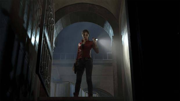Claire Redfield - Resident Evil 2