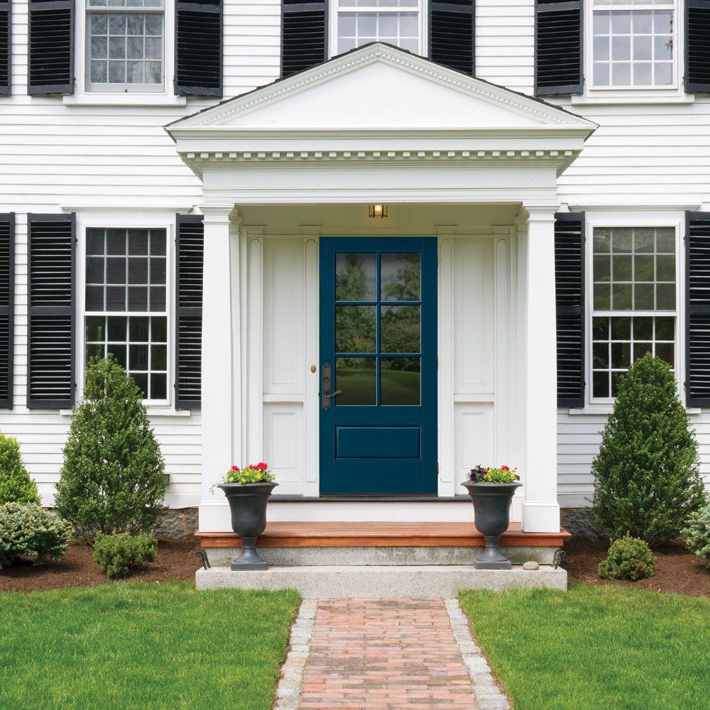 vistagrande fiberglass doors exterior