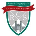 2017 Residential College Symposium Crest