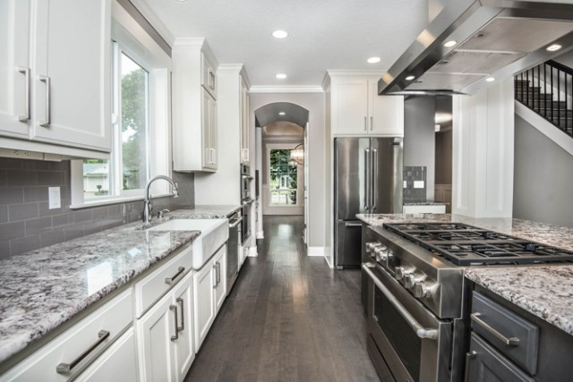Homes are suffused with several eco-friendly and energy-efficient features to ensure green living, such as ENERGY STAR® appliances, tankless water heater, and highly efficient windows.