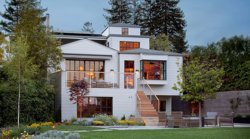 Sherry Williamson Design Andrew Mann Architecture Showcase