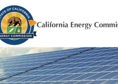 California Energy Commission Expert Panel
