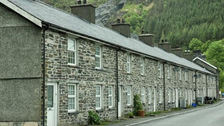 Village for sale
